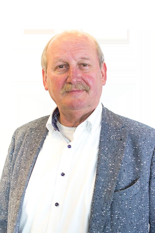Willie van den Broek