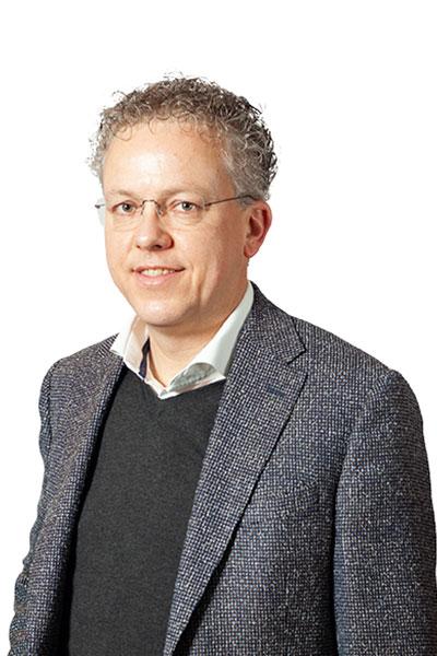 Karel van Rooij