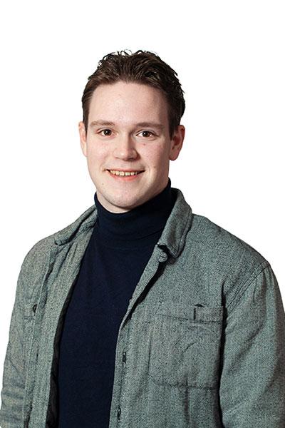 Jeffrey Crommentuijn